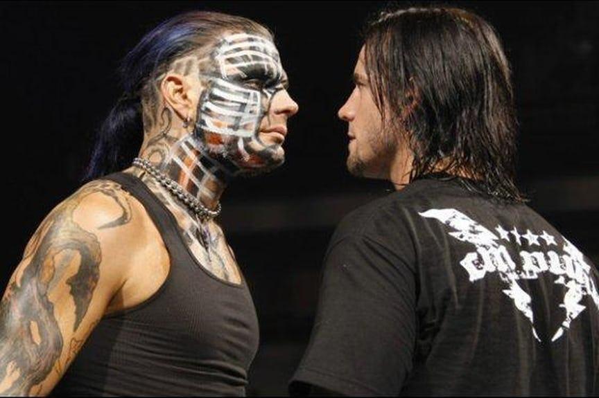 WWE रेस्लरो की पांच ऐसी असल जिन्दगी की घटनाएं जिन्हें कंपनी ने स्टोरीलाइन का रूप दिया, रॉक का नाम भी है शामिल 2