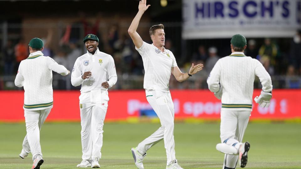 अफ्रीका ने जिम्बाब्वे को 4 दिवसीय टेस्ट मुकाबले में मात्र 2 दिनों में दी शिकस्त, बने कई ऐतिहासिक रिकॉर्ड 7