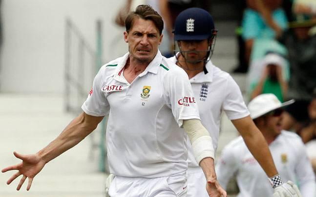अंतर्राष्ट्रीय क्रिकेट में वापसी के साथ ही डेल स्टेन ने विराट कोहली की भारतीय टीम को दी चेतावनी 10