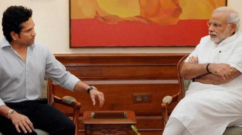 इस भारतीय खिलाड़ी की दयनीय दशा देखकर सचिन तेंदुलकर ने प्रधानमंत्री नरेंद्र मोदी को पत्र लिखकर किया ये अपील 3