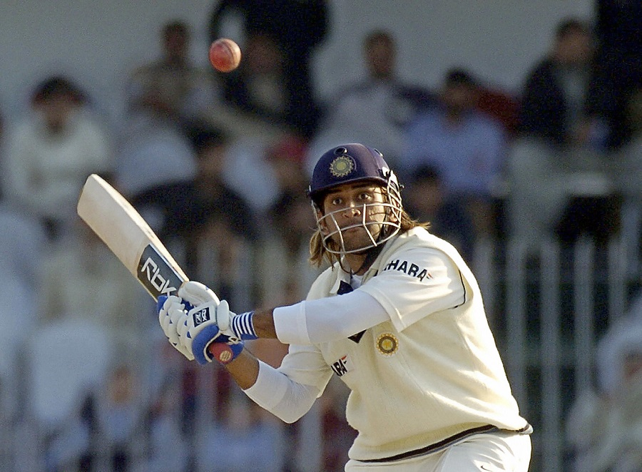 साउथ अफ्रीका में भारतीय टीम की टेस्ट सीरीज हार पर अब महेंद्र सिंह धोनी ने तोड़ी चुप्पी इन्हें ठहराया हार का जिम्मेदार 3