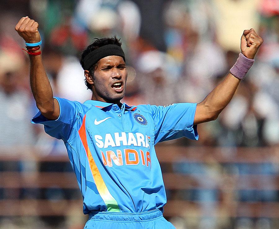 बंगाल से बाहर किए जाने के बाद अब दूसरी टीम से खेलेंगे तेज गेंदबाज अशोक डिंडा 1