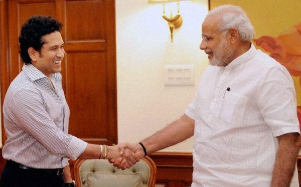 इस भारतीय खिलाड़ी की दयनीय दशा देखकर सचिन तेंदुलकर ने प्रधानमंत्री नरेंद्र मोदी को पत्र लिखकर किया ये अपील 1