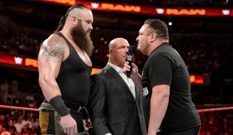 TOP 5: अपने करियर में पहली बार रॉयल रम्बल जीत सकते हैं ये पांच WWE रेस्लर्स 7
