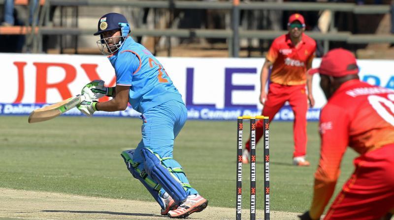 बर्थडे स्पेशल- आज हैं उस भारतीय खिलाड़ी का जन्मदिन जिसने अपने पहले ही मैच में बना डाले थे कई रिकॉर्ड, फिर नहीं मिला टीम इंडिया में मौका 6