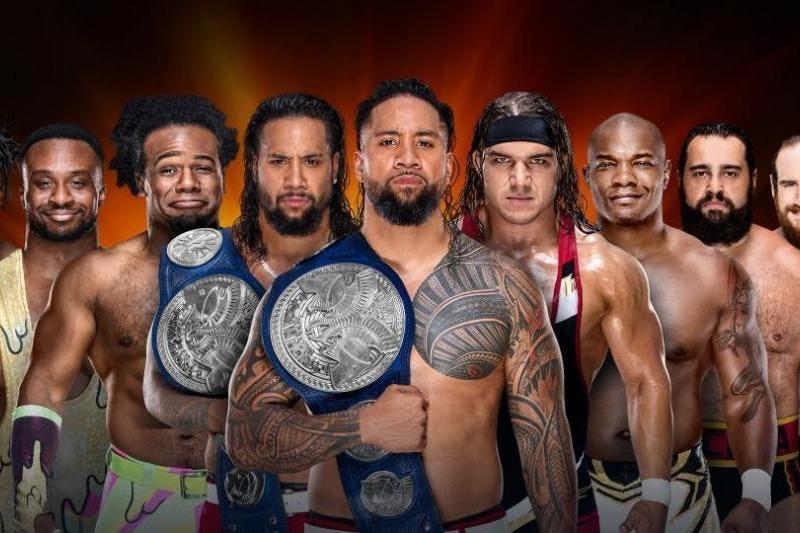 CLASH OF CHAMPIONS 2017: कल होने वाले इस इवेंट में WWE इन गलतियों को करके बर्बाद कर देगी इवेंट 1