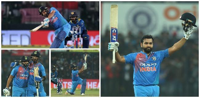 सीरीज खत्म होते ही रोहित के अंदर दिखा कप्तानी छिनी जाने का डर, सीरीज जीतने के बाद कप्तानी को लेकर कही ये बड़ी बात 3
