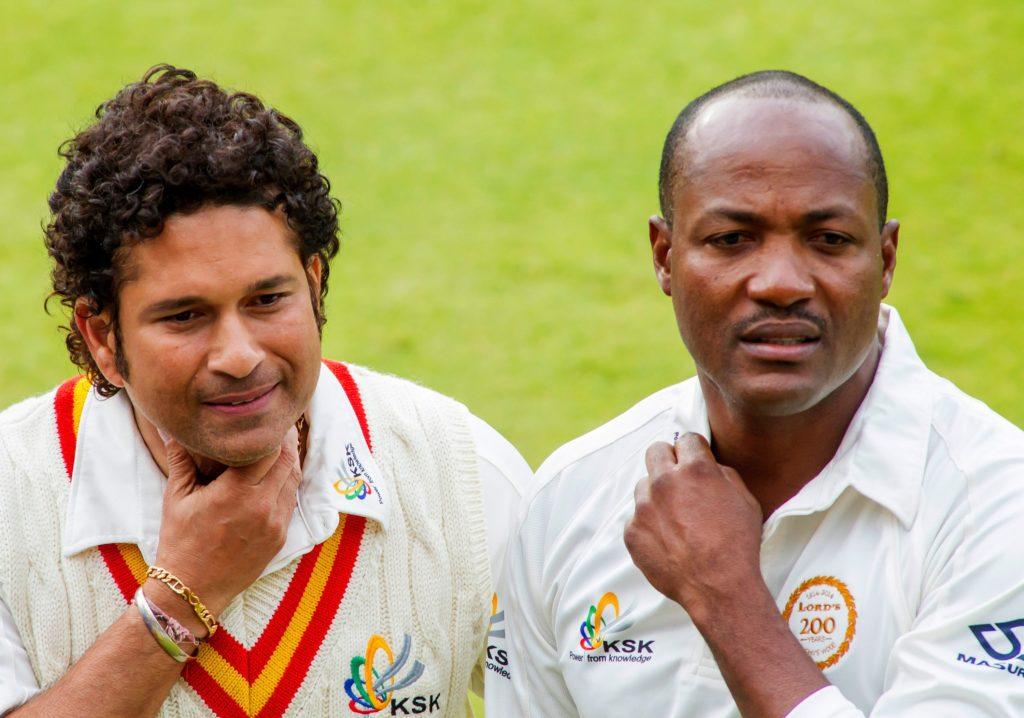 ब्रायन लारा ने बताई, सचिन तेंदुलकर के क्रिकेट करियर की सबसे बेहतरीन पारी 3