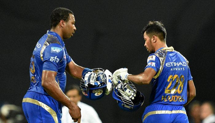 IPL 2018: ये हैं वो 5 कारण जिनके चलते चौथी बार आईपीएल का खिताब अपने नाम कर सकती हैं मुंबई इंडियन्स 2