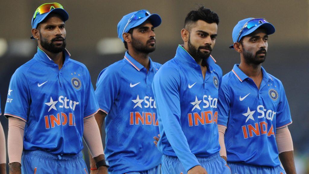 भारत-श्रीलंका तीसरा टी20 : बेहद अशुभ है भारतीय टीम के लिए मुंबई का वानखेड़े स्टेडियम आँकड़े कर रहे है सब बयां 2