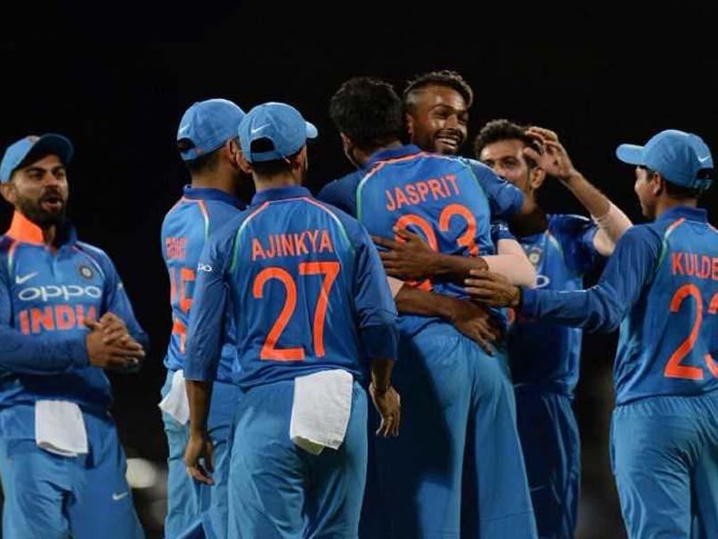 ये है टी20 अंतर्राष्ट्रीय क्रिकेट में बने पांच सबसे बड़े स्कोर, भारत दूसरे टी20 में 260 रन बनाकर आया इस स्थान पर 4