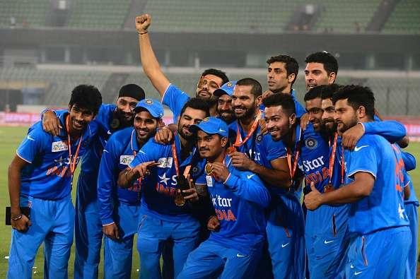भारतीय टीम ने पिछले तीन सालों में इस तरह के प्रदर्शन से हासिल कर ली है अपनी महारथ, आंकड़े हैं गवाह 3