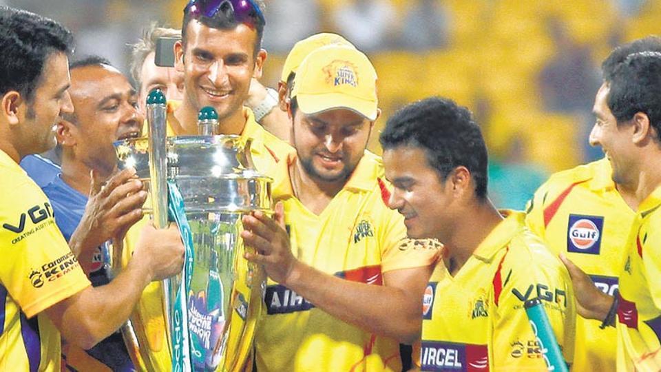IPL 2018 के शुरू होने से पहले ही इंडियन प्रीमियर लीग के नाम दर्ज हुआ एक बड़ा रिकॉर्ड, इस साल इस मामले में हासिल की बड़ी सफलता 3