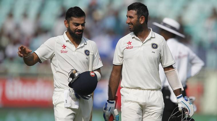 इन पांच बल्लेबाजों ने भारत के बाहर अपनी पहली 15 पारियों में बनाए है सबसे ज्यादा रन 2