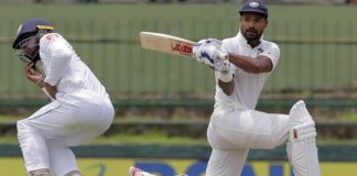 Delhi Test: Dhawan celebrates with half centuries, India leads by 355 runs