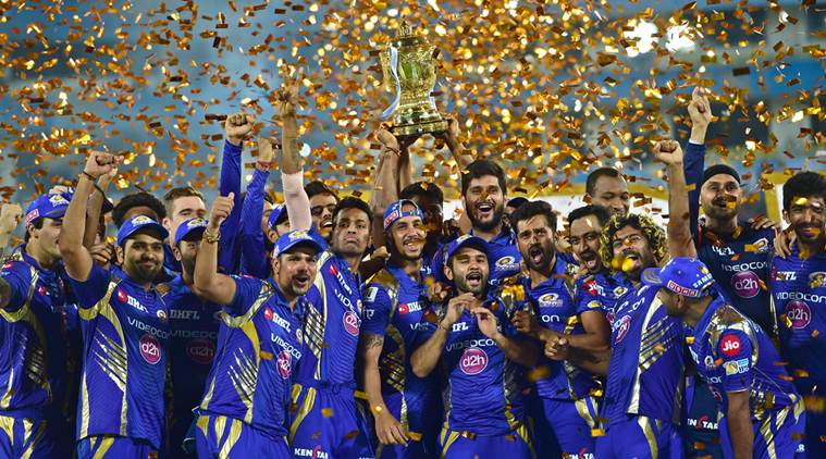 IPL 2018 के शुरू होने से पहले ही इंडियन प्रीमियर लीग के नाम दर्ज हुआ एक बड़ा रिकॉर्ड, इस साल इस मामले में हासिल की बड़ी सफलता 9
