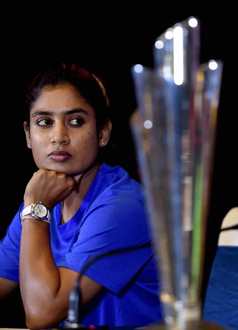 मिताली राज ने किया बड़ा खुलासा,कहा- बीसीसीआई करता है महिला क्रिकेटरों के साथ ये शर्मनाक सलूक 24