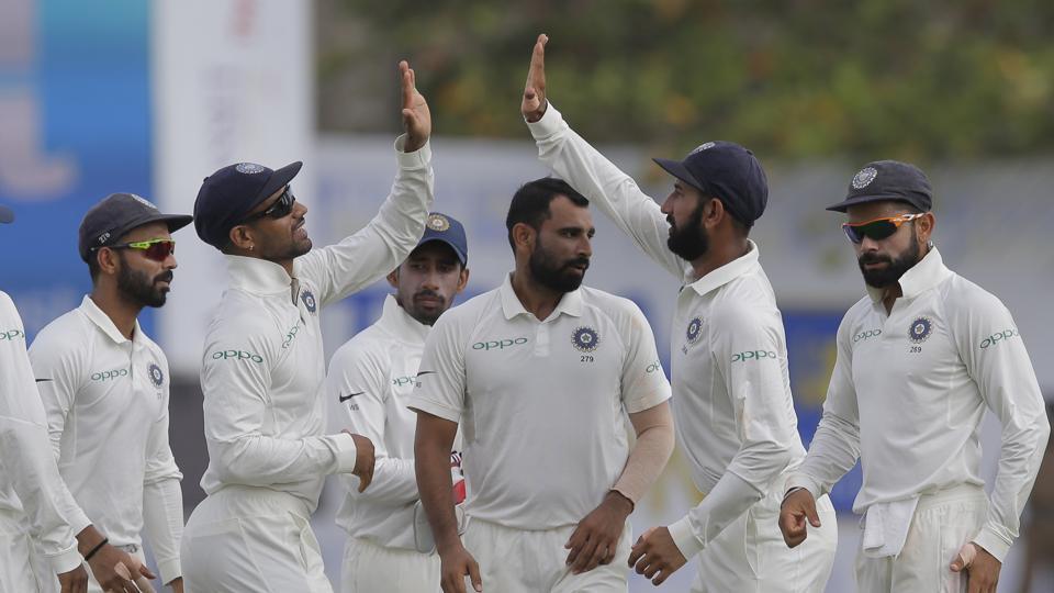 दूसरे मैच में भी अपनी फिटनेस से संघर्ष पुरे दिन संघर्ष करता रहा यह भारतीय गेंदबाज, दिन में डाले सिर्फ 11 ओवर 16