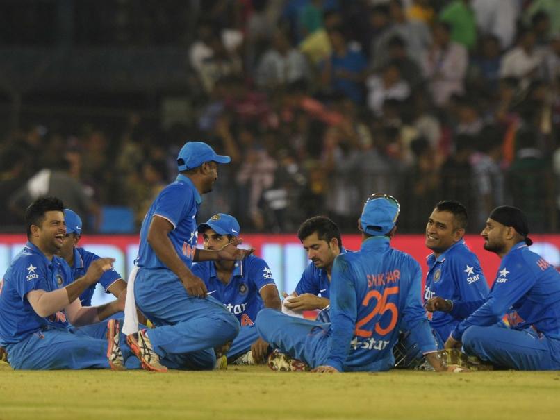 रोहित शर्मा की कप्तानी में भारतीय टीम के पास कटक में शर्मनाक रिकॉर्ड को बदलने की चुनौती..पिछले मैच में धोनी की हुई थी बेइज्जती 1