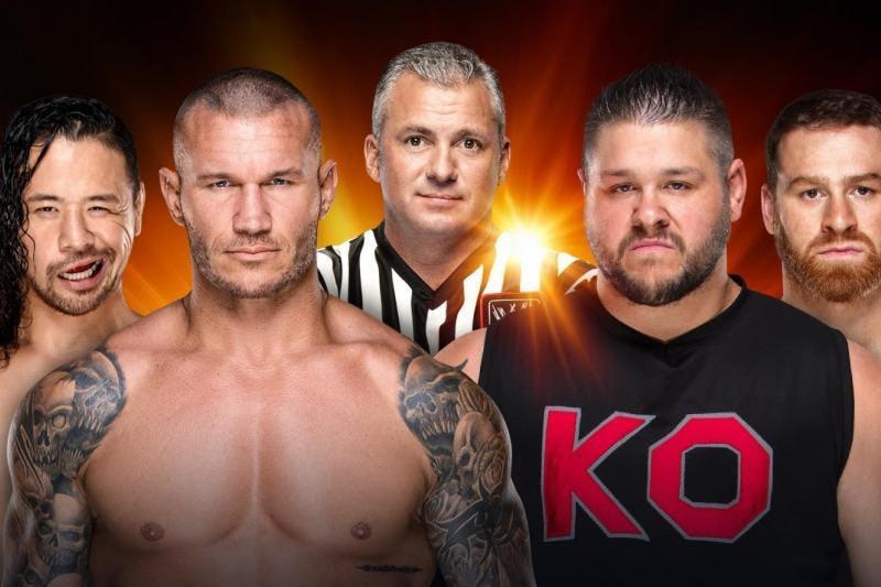 CLASH OF CHAMPIONS 2017: कल होने वाले इस इवेंट में WWE इन गलतियों को करके बर्बाद कर देगी इवेंट 3