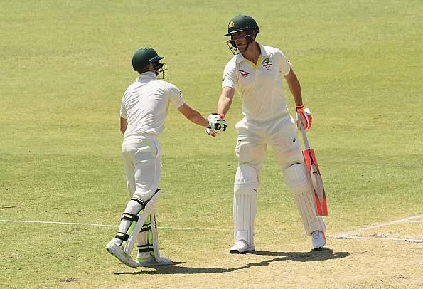 एशेज सीरीज: मिशेल मार्श ने वाका टेस्ट मैच में शतक लगाते ही कर डाली इस बड़े भारतीय रिकॉर्ड की बराबरी 6
