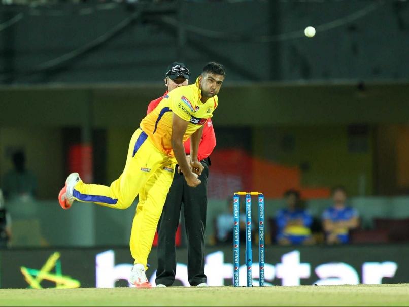 चेन्नई सुपर किंग्स की टीम में शामिल न किये जाने के बाद पहली बार बोले अश्विन 5