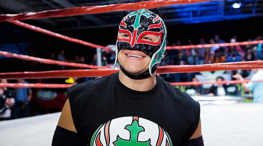 रॉयल रम्बल में कैमियो करने वाले इस रेस्लर की पूरी तरह से होने जा रही है WWE में वापसी 4