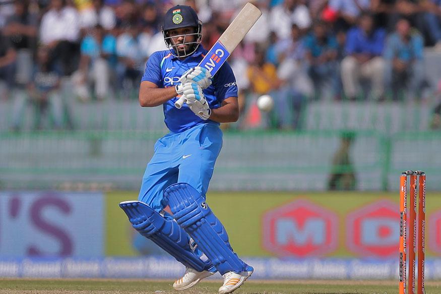 लोकेश राहुल का चौकाने वाला खुलासा रोहित को पता ही नहीं था लगा चुके है शतक, 11 वें ओवर में दोनों के बीच हुई थी ये बात 4