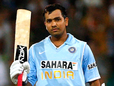 रोहित शर्मा का चौकाने वाला खुलासा, करियर के शुरुआत में यह भारतीय खिलाड़ी नहीं करता था उनसे बात 1