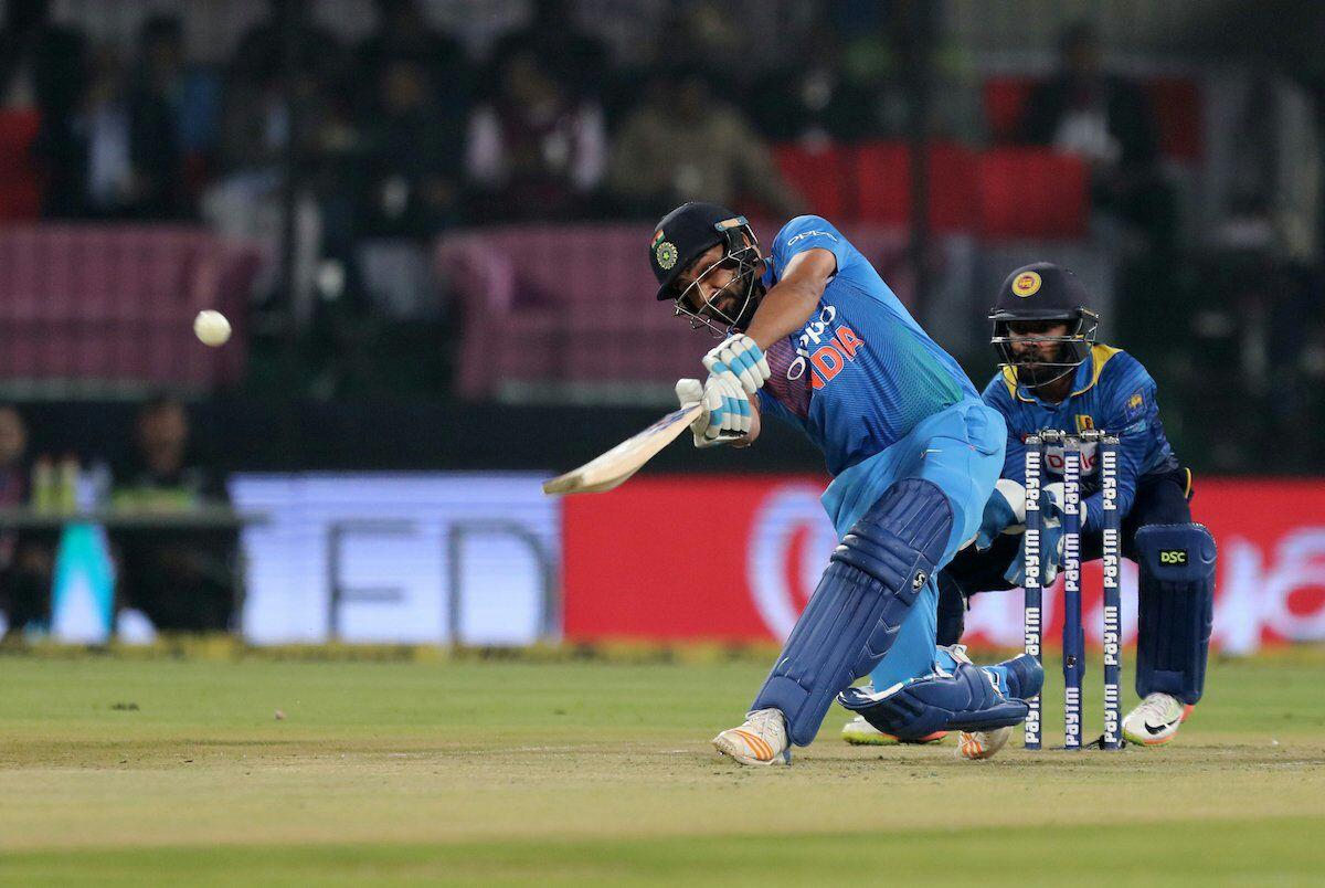 लोकेश राहुल का चौकाने वाला खुलासा रोहित को पता ही नहीं था लगा चुके है शतक, 11 वें ओवर में दोनों के बीच हुई थी ये बात 1