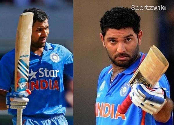 रोहित शर्मा का चौकाने वाला खुलासा, करियर के शुरुआत में यह भारतीय खिलाड़ी नहीं करता था उनसे बात 2