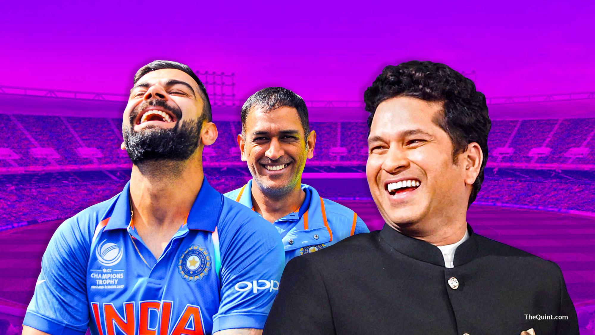 फोर्ब्स की साल 2017 में सबसे अधिक कमाई करने वाले सेलिब्रिटीज की लिस्ट में इस खिलाड़ी की धाक...आमिर, प्रियंका भी रह गये कहीं पीछे 1