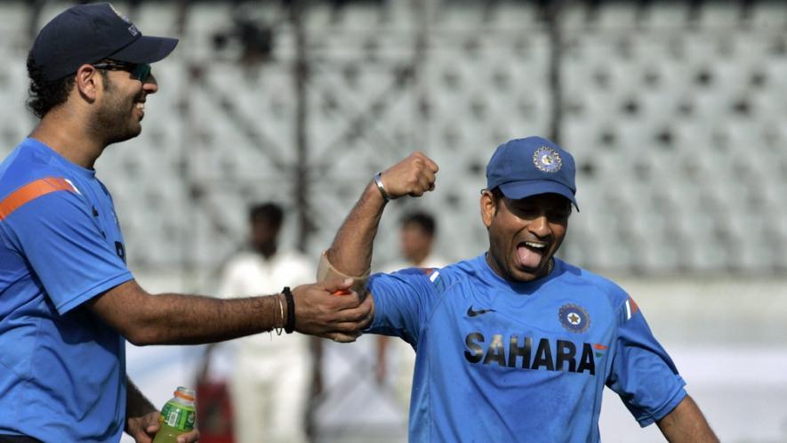 विश्व का एकलौता भारतीय खिलाड़ी जिसने भारत के लिए खेले हैं 6 आईसीसी टूर्नामेंट फाइनल 1