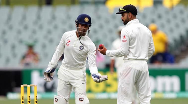 विराट की कप्तानी और फिर स्लेजिंग पर साहा ने दिया ऐसा बयान नहीं आयेगा विराट कोहली को पसंद 1