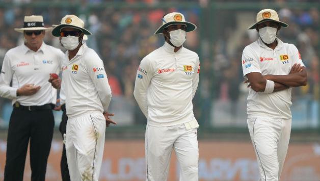 यह पहली बार नहीं है इससे पहले भी 3 बार मैदान पर शर्मनाक हरकत दिखा श्रीलंका ने किया जेंटलमैन गेम को बदनाम 1