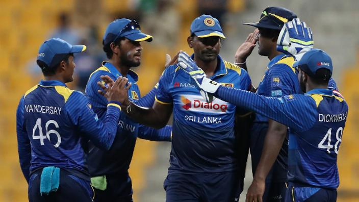 बड़ी खबर: श्रीलंका ने ट्राई सीरीज के लिए चुनी 20 सदस्यी टीम 10