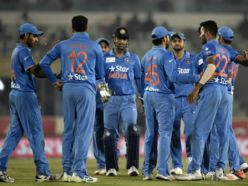 भारत-श्रीलंका तीसरा टी20 : बेहद अशुभ है भारतीय टीम के लिए मुंबई का वानखेड़े स्टेडियम आँकड़े कर रहे है सब बयां 3