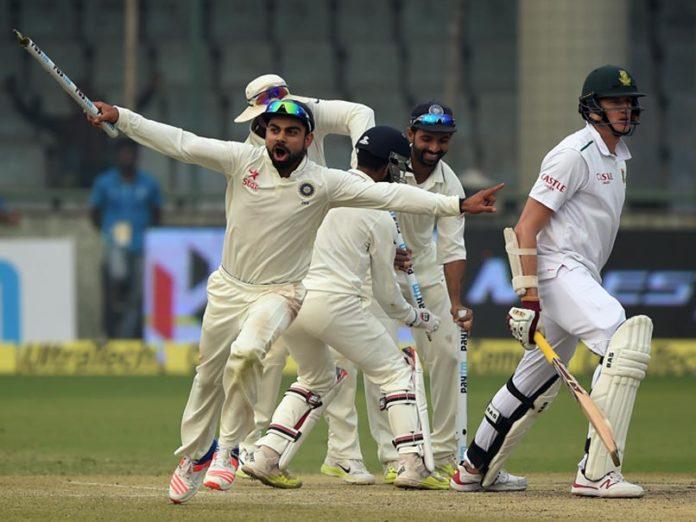 कभी भारत की हार के सपने देखने वाले इस दिग्गज खिलाड़ी ने अनुसार, अफ्रीका में विराट एंड कंपनी लहराएगी तिरंगा 6