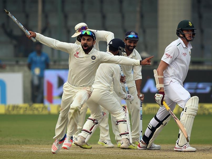 साउथ अफ्रीका दौरे के ऐन मौके पर भारतीय टीम में हुआ एक बदलाव, मुंबई इंडीयंस के इस सदस्य को रोहित शर्मा की वजह से टीम में मौका 1