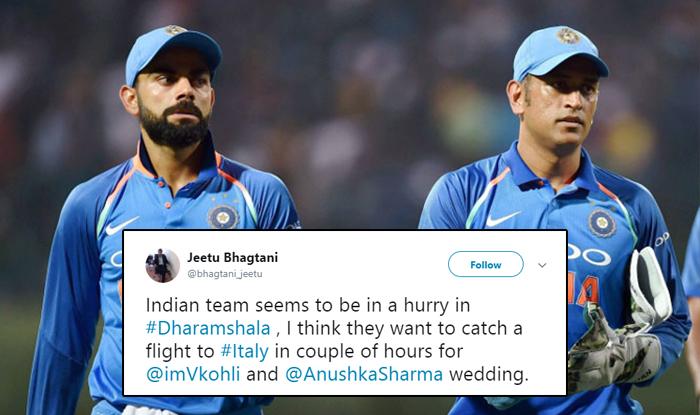 किसने क्या कहा: शास्त्री ने बुलाया विराट को टीम में वापस, बाद में होगी विरुष्का की शादी 1