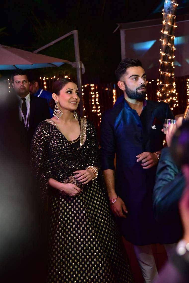 This Is Why MS Dhoni Did Not Attend Virat Kohli's Wedding In Italy