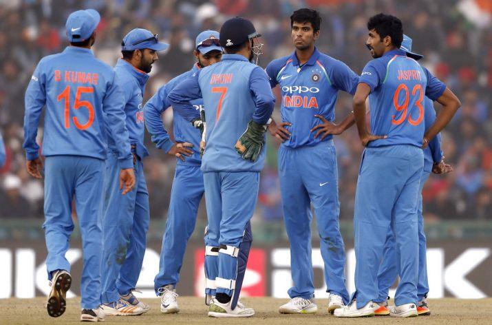 भारत-श्रीलंका तीसरा टी20 : बेहद अशुभ है भारतीय टीम के लिए मुंबई का वानखेड़े स्टेडियम आँकड़े कर रहे है सब बयां 4