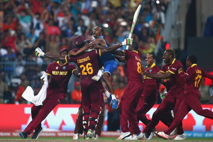 ये है टी20 अंतर्राष्ट्रीय क्रिकेट में बने पांच सबसे बड़े स्कोर, भारत दूसरे टी20 में 260 रन बनाकर आया इस स्थान पर 1