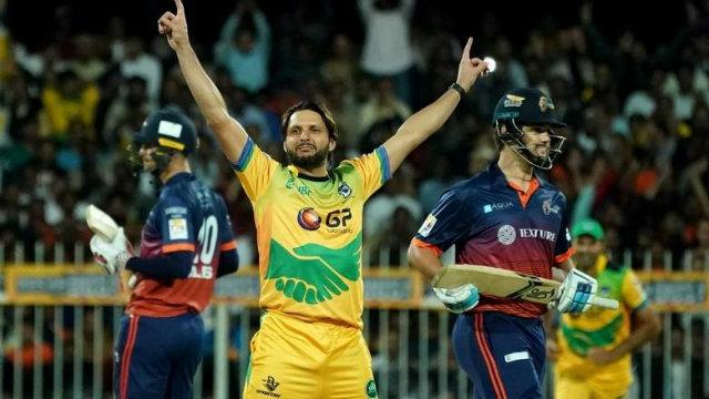 इस भारतीय महिला क्रिकेटर ने विकेट लेने पर शाहिद अफरीदी की तरह मनाया जश्न, अफरीदी ने कहा..... 7