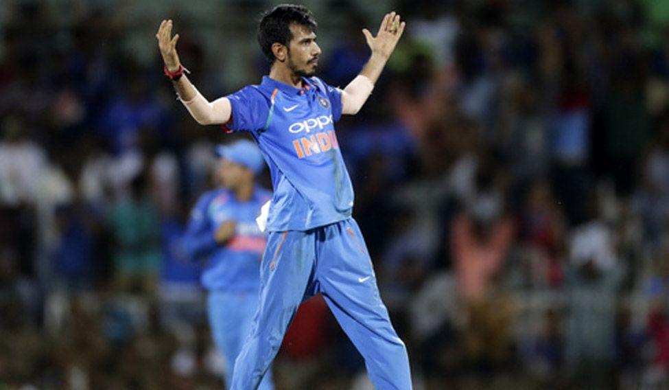 साउथ अफ्रीका के खिलाफ भारत A की तरफ से खेलते हुए विकेट न मिलने से निराश युजवेंद्र चहल ने शेयर की ये तस्वीर 3
