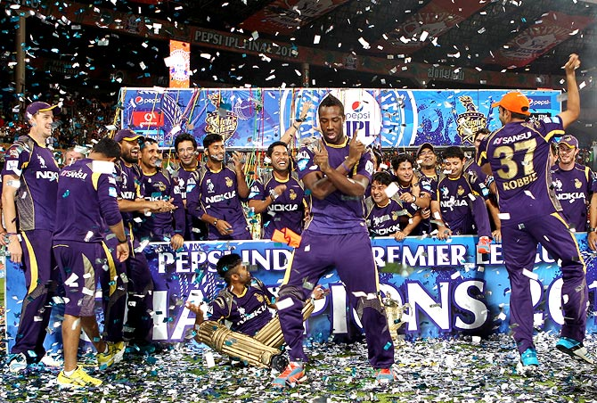 रिपोर्ट- कोलकाता नाइट राईडर्स गंभीर को नहीं बल्कि इन तीन खिलाड़ियों को करेगी रिटेन, ये होंगे नये कप्तान 5