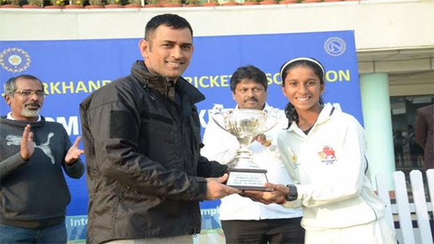साउथ अफ्रीका दौरे में टी-20 सीरीज के लिए भारतीय टीम का हुआ चयन, पहली बार टीम में ये 2 खिलाड़ी 2