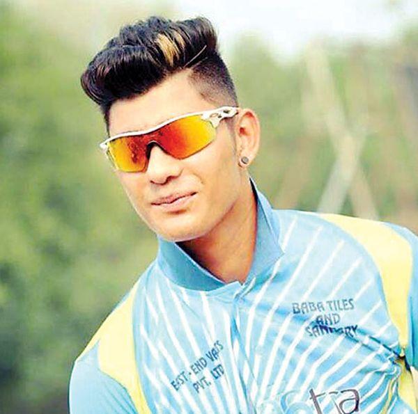 भारत को मिला हिमाचल प्रदेश में एक और प्रतिभाशाली गेंदबाज, सामने बल्लेबाजी करने में भी खौफ खाते है विरोधी टीम के बल्लेबाज 2