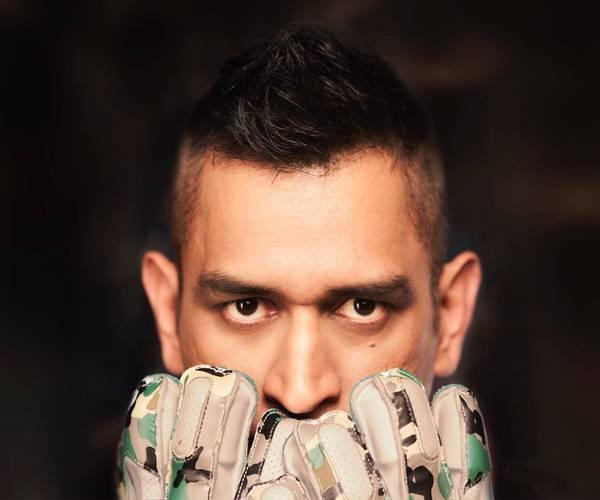 टेस्ट सीरीज में मिली शर्मनाक हार का बदला लेने के लिए काफी बेताब हैं महेंद्र सिंह धोनी, यकीन नहीं आता तो यह देख लीजिये 3