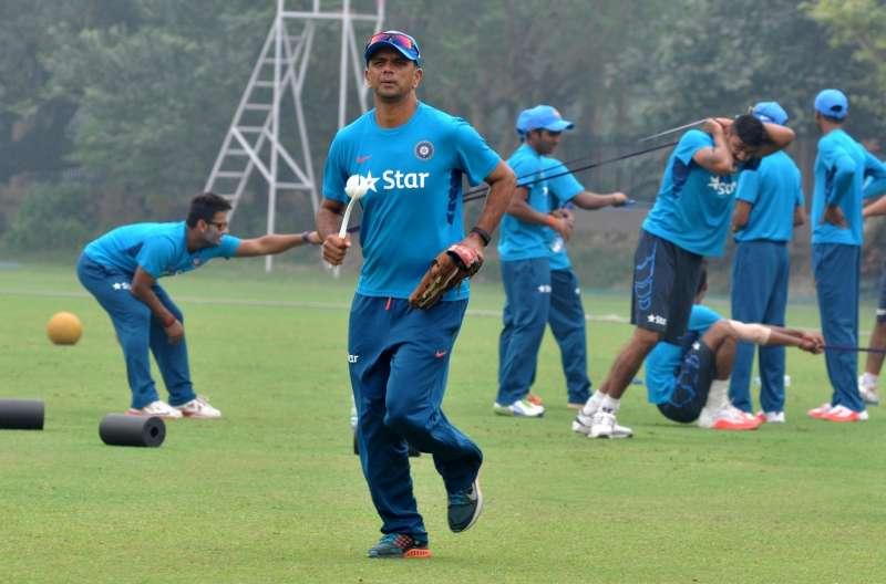 राहुल द्रविड ने अपनी अंडर-19 टीम को दिया गुरुमंत्र, कहा आईपीएल हर साल आएंगे, विश्वकप नहीं 20